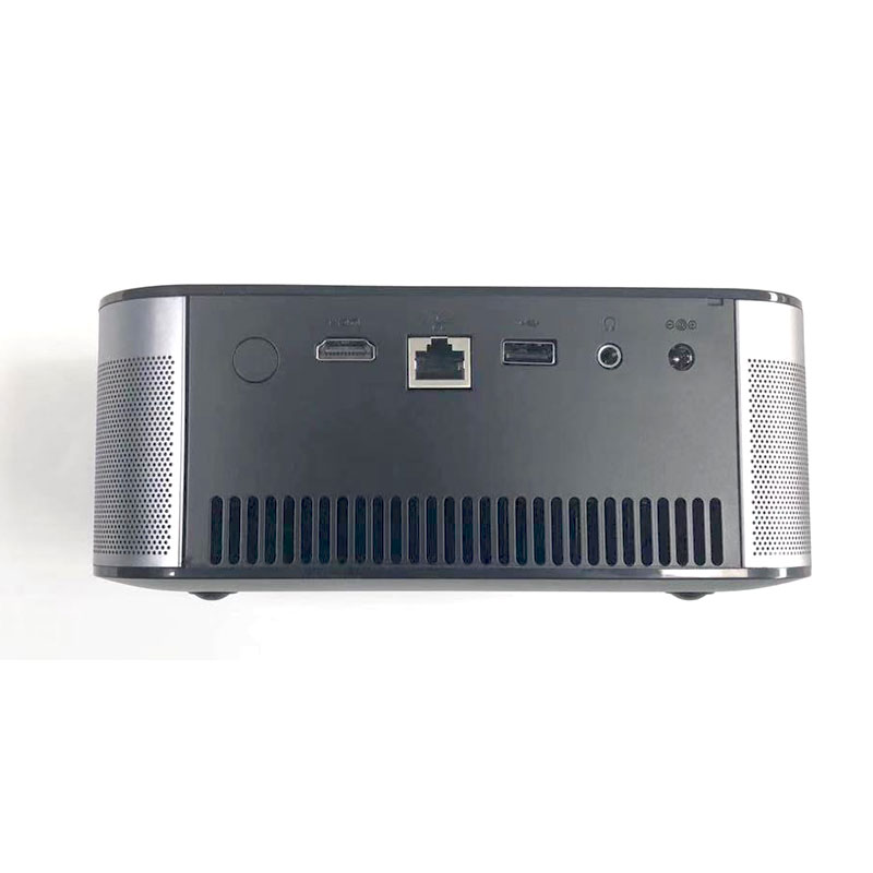 SM19 1080P Mini Android Lcos Projector