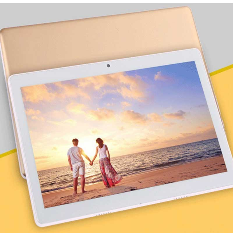 Deca Core 10.1 inch 4G LTE Tablet Pc