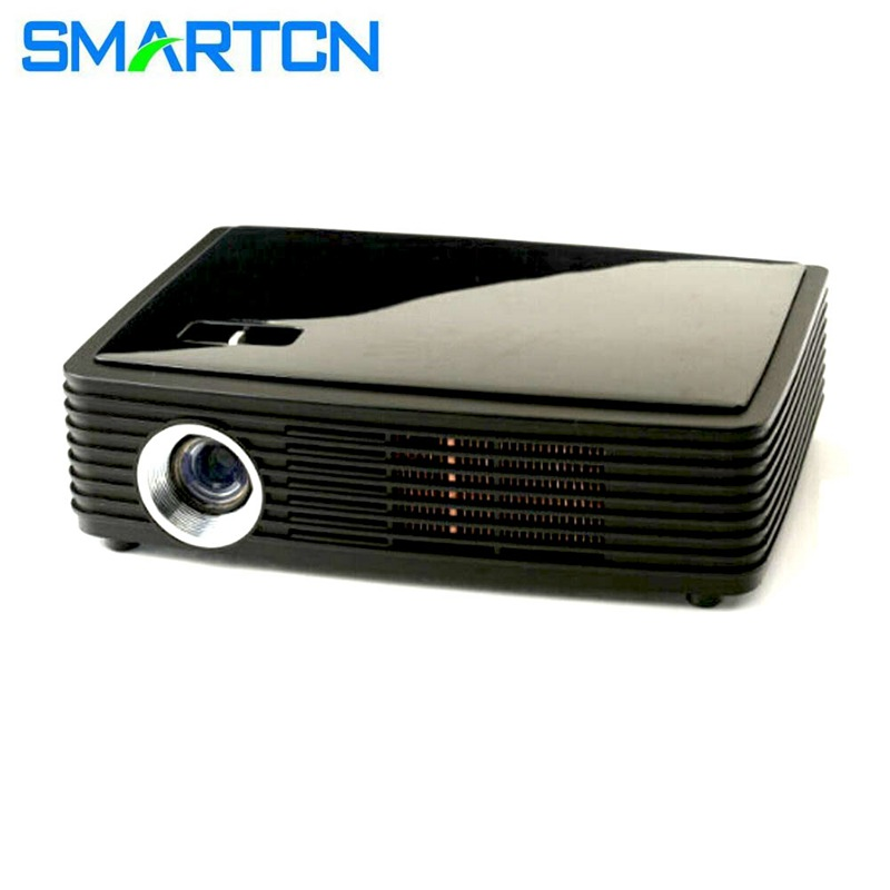 SM4 Mini Pico Pocket dlp Projector