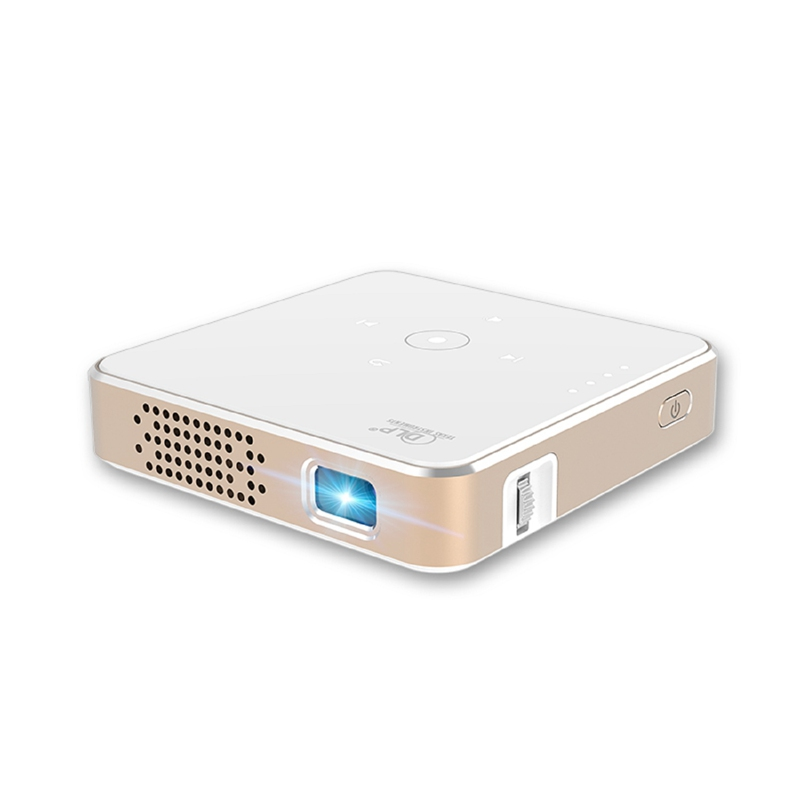 SM35 DLP LED Mini Pocket Smart Projector