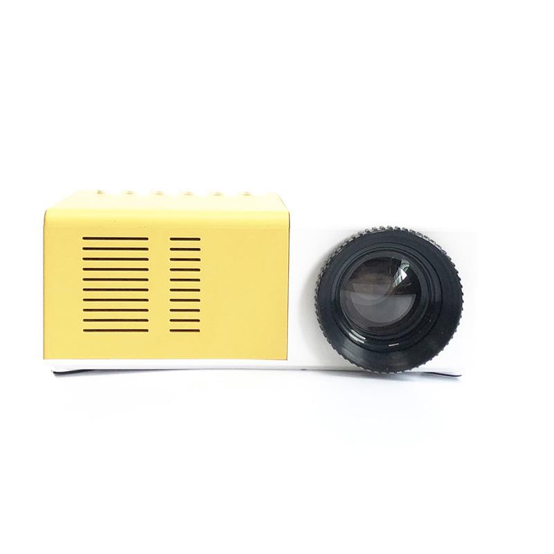 Mini Pocket Led Projector SM300