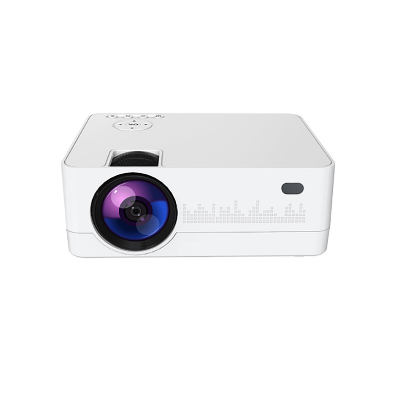 Portable 720p Portable Projector With 2 HDMI