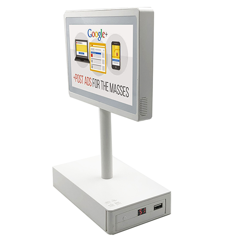 7inch Android Wifi Display Tablet with Stand and large battery 15000mAH