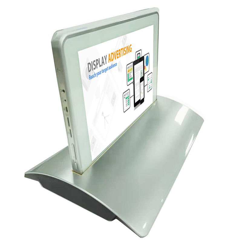 10.1inch Dual Screens Android Tablet pc with charging station