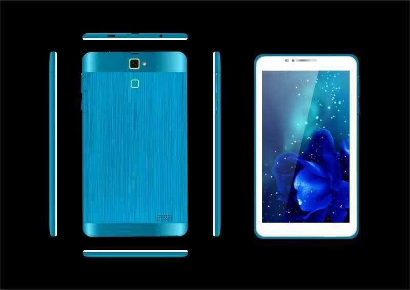 7 Inch Octa Core Android Game Tablet pc