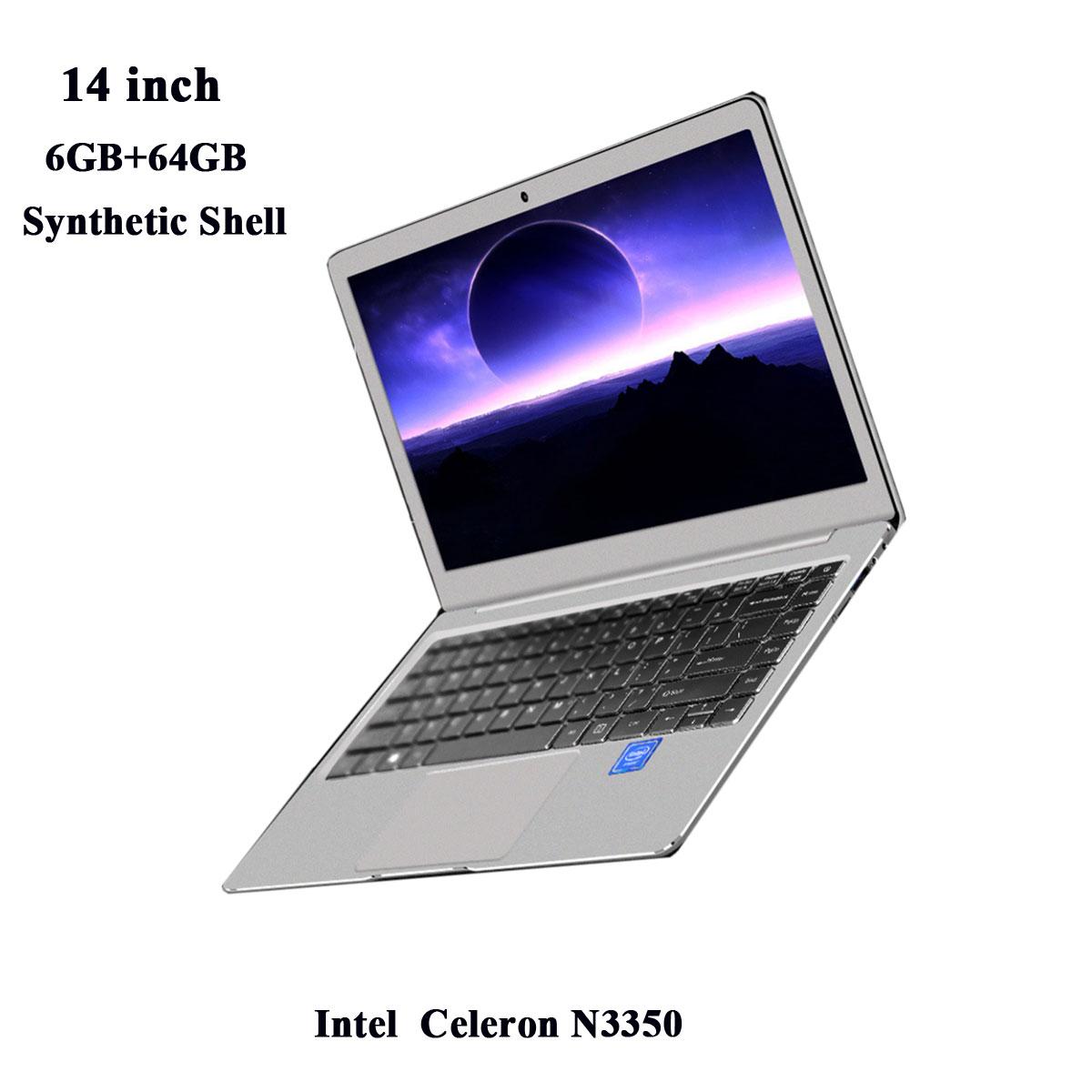 1401A Mini 14inch Windows10  Laptop