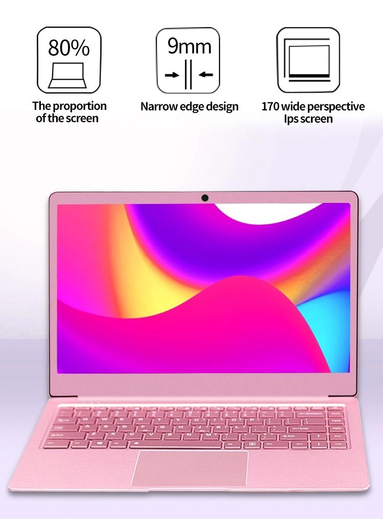 1401B 14inch N4100 Windows10 Laptop