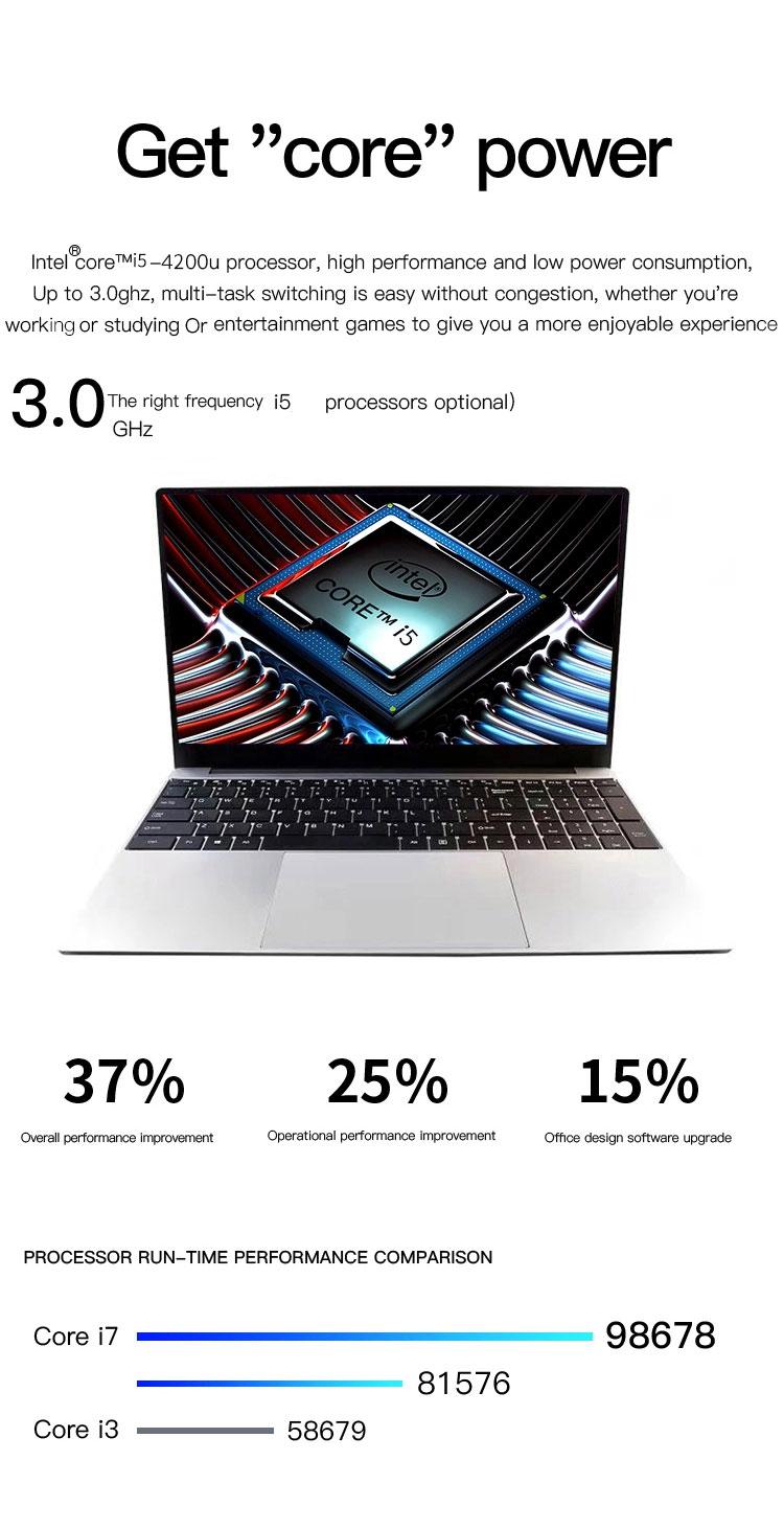 1501B  i5-4200u  quad core laptops