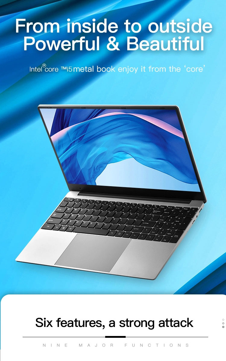 1501B  i5-4200u  quad core laptops